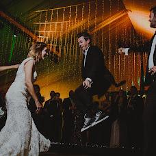 Fotógrafo de bodas Enrique Simancas (ensiwed). Foto del 16.04.2018