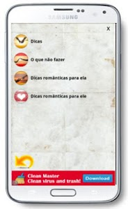 Mensagens da Biblia screenshot 1