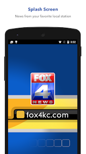FOX 4- screenshot thumbnail