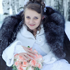 Wedding photographer Valeriy Zherebchikov (lerych68). Photo of 06.03.2013