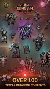 Merge Dungeon Mod Apk 2.6.0 (Free Shopping) 4