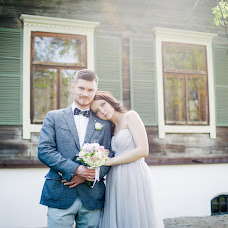 Wedding photographer Olga Shabunko (ollelukkoee). Photo of 10.01.2017