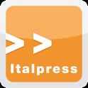Italpress icon