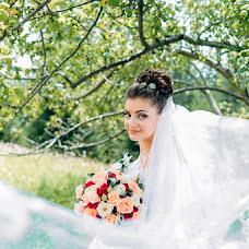 Wedding photographer Vanya Dorovskiy (photoid). Photo of 31.07.2018