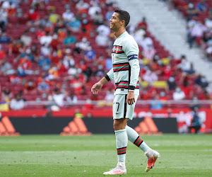 Euro : Cristiano Ronaldo meilleur buteur de l'histoire