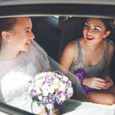 Wedding photographer Elena Koroleva (EKoroleva). Photo of 15.09.2014