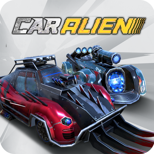 Car Alien - 3vs3 Battle Icon