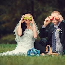 Wedding photographer Andrey Sitnik (sitnikphoto). Photo of 17.09.2013