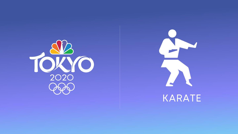 Watch Karate at Tokyo 2020 live