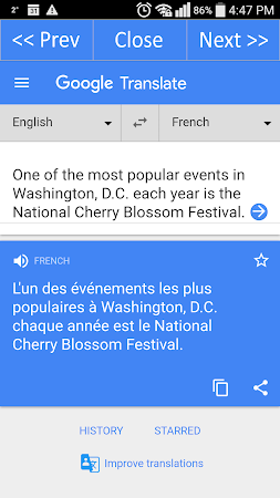 Learn English with BBC (FREE) 1.6.16 screenshot 2091109
