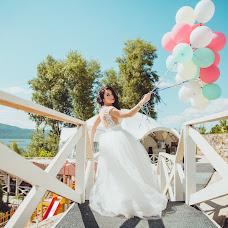 Wedding photographer Natalya Strelcova (nataly-st). Photo of 20.11.2017