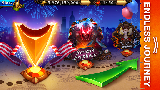 Scatter Slots - Free Casino Games & Vegas Slots screenshot 9