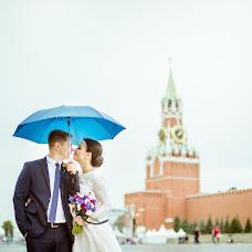 結婚式の写真家Ivan Kachanov (ivan)。14.10.2018の写真
