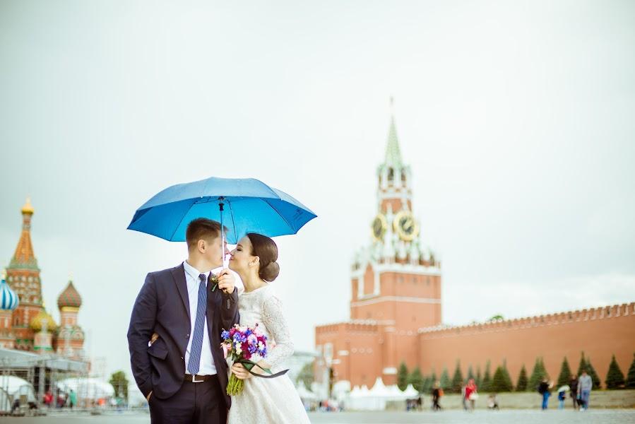 Nhiếp ảnh gia ảnh cưới Ivan Kachanov (ivan). Ảnh của 14.10.2018