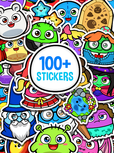 My Boo Album - Sticker Book screenshot 16
