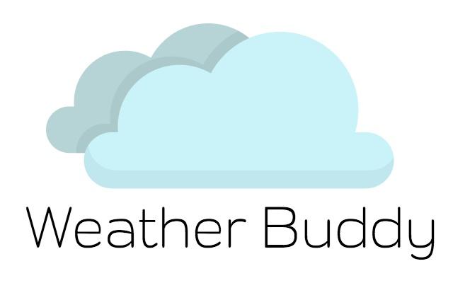 Weather Buddy