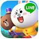LINE ラッシュ Android
