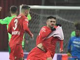 Standard won met 2-1 van KV Oostende