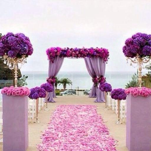 Baixar 100 idéias de decoração de casamento para Android