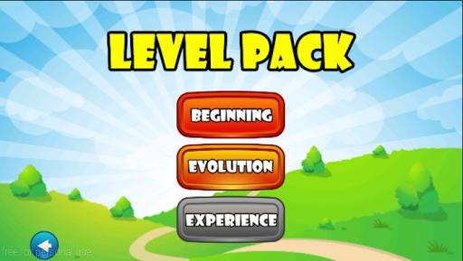 super monkey adventure - world