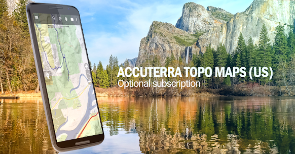 BackCountry Navigator TOPO GPS PRO v5.6.1 Mod APK 8
