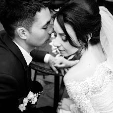 Wedding photographer Lesya Prodanik (lesyaprodanyk). Photo of 01.07.2017