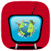 My World TV icon