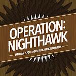 The Fermentorium Operation: Nighthawk - Bourbon Barrel