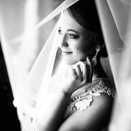 Wedding photographer Mikhail Sidorovich (mihas10). Photo of 13.05.2017