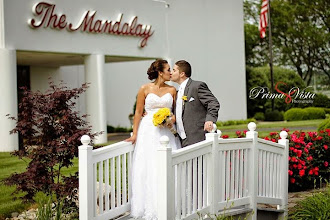 Photo: The Mandalay is the perfect venue for a wedding!