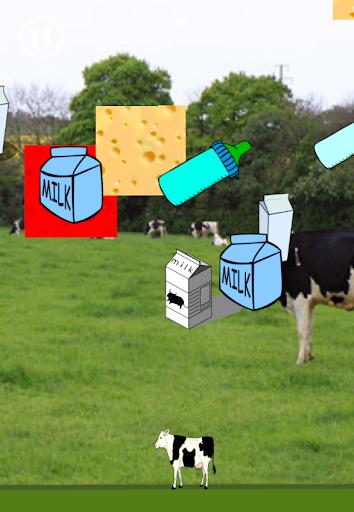 玩免費休閒APP|下載Moo Cow Milk Mania app不用錢|硬是要APP