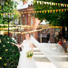 Wedding photographer Sofya Moldakova (Wlynx). Photo of 27.08.2016