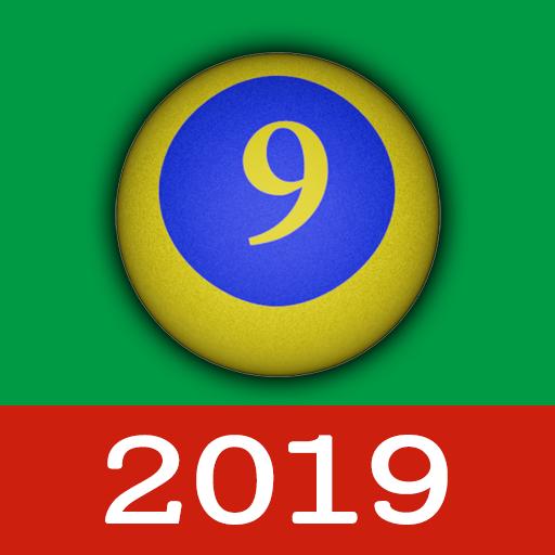 9 Ball Pro – Free Pool 9 Billard Online Game