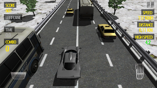 City Traffic Racer Driver for PC