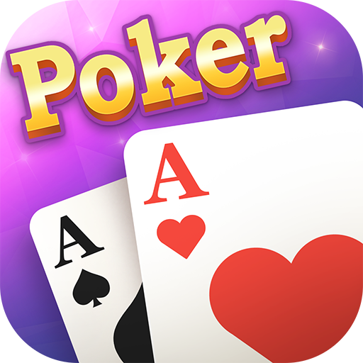 JOJO Texas Poker 1.2.7 APK MOD (hack, cheats,money,coins)
