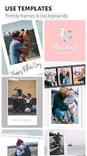 PicsArt Photo Editor: Pic, Video & Collage Maker Screenshot