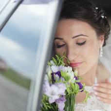 Wedding photographer Ilya Barkov (barkov). Photo of 20.09.2015