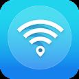 WiFi: passwords, hotspots