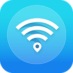 WiFi: WiFi map and passwords 4.142.10