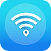 WiFi: WiFi map and passwords Icon
