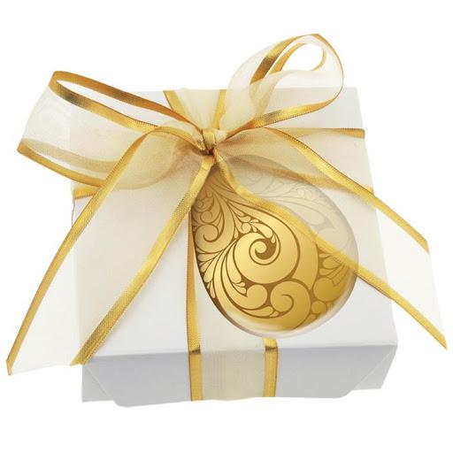 Personalised Luxury Chocolates