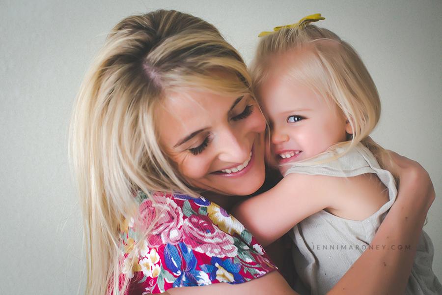 Jenni Maroney, Boulder family photography