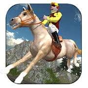 Horse Run Hill Climbing