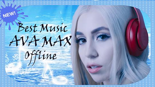 Music Ava max – Offline 1.1 APK with Mod + Data 1