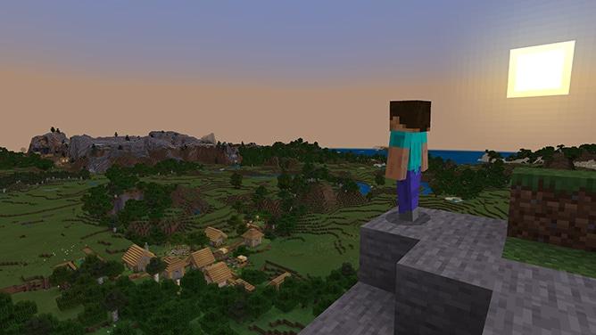 Minecraft Java Edition   Minecraft