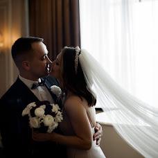Wedding photographer Karina Malceva (Malceva). Photo of 30.09.2018