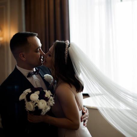 Свадебный фотограф Карина Мальцева (Malceva). Фотография от 30.09.2018