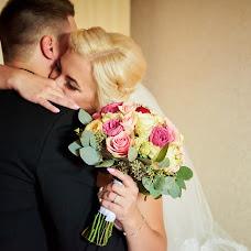 Wedding photographer Denis Tarasov (magicvideo). Photo of 17.10.2017