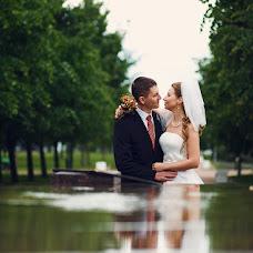 Wedding photographer Egor Kotov (egorkotov77). Photo of 17.08.2015