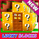 New Lucky Block Minecraft Mod Download on Windows